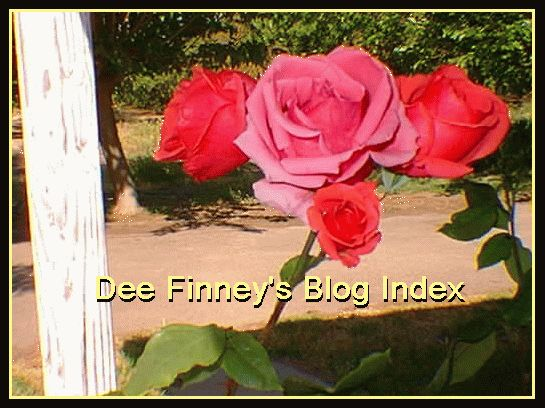 Dee Finney's Blog Index