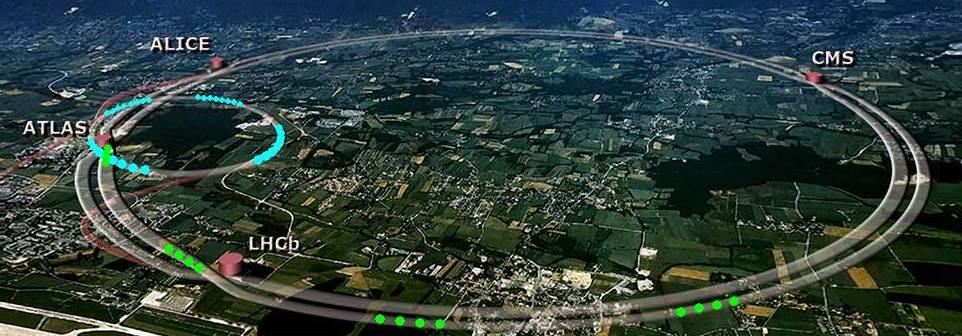 Large Hadron Collider  Wikipedia